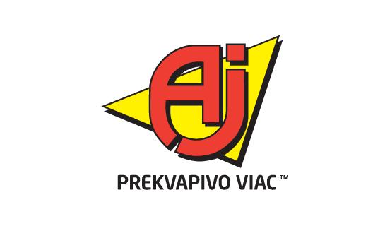 AJprodukty.sk - zľava 3 %