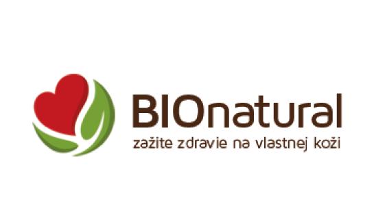 BioNatural.sk - zľava 3 €
