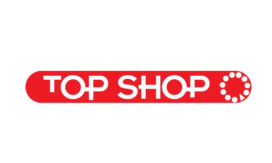 Topshop.sk - zľava 2 %