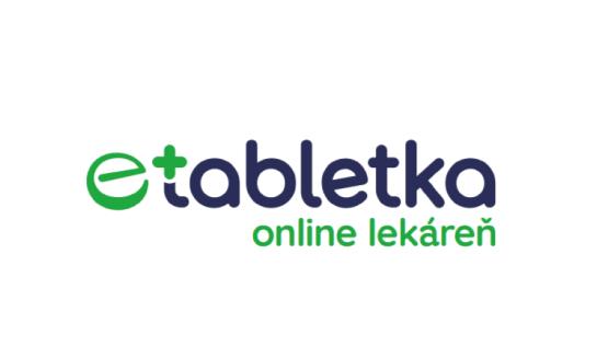 eTabletka.sk - zľava 10 % na produkty Medpharma