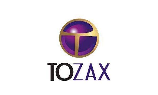 Tozax.sk - darčekový poukaz na 10 € pri nákupe nad 40 €